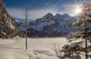 BLS Wettbewerb - Ice Walk
