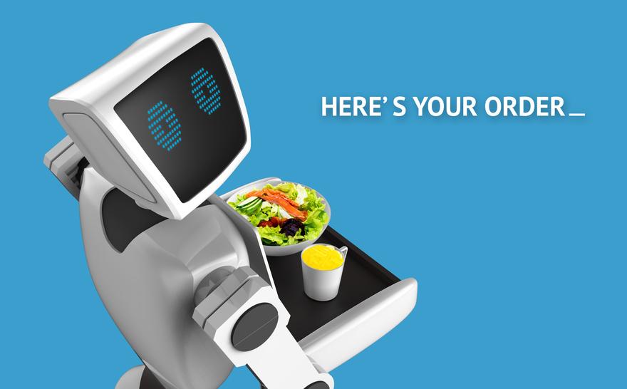 Digitale Trends in der Gastronomie @zapp2photo, fotolia