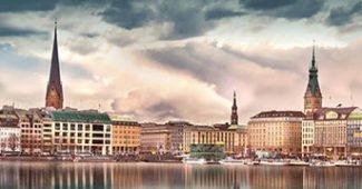 Reise nach Hamburg gewinnen