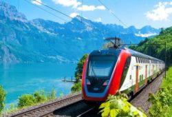 Gewinne mit der Schweizerischen Südostbahn