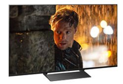 4K Ultra HD Smart-TV