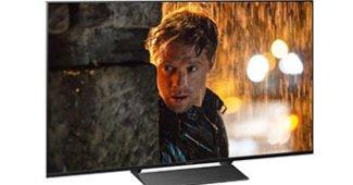4K Ultra HD Smart-TV